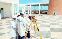 Mise en place d'un système de formation-production pour conforter les acquis professionnels