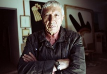 Hommage à la mémoire de Farid Belkahia au 37ème Moussem d'Assilah