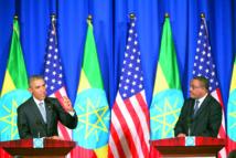 Barack Obama s'adresse à l'Afrique