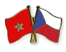 Signature d'un mémorandum d'entente entre  les académies diplomatiques marocaine et tchèque