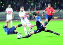 Le Raja se rabat sur un petit tournoi régional pour faire oublier le ratage continental
