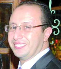 Driss Hilali désigné président de la  commission du développement de l'UCSA
