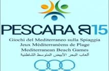 Participation du Maroc aux premiers Jeux méditerranéens de plage en Italie