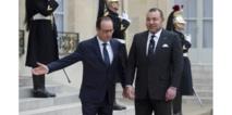 Hollande loue la coopération sécuritaire franco-marocaine