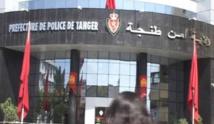 Arrestation à Tanger de trois repris de justice, auteurs présumés d'un homicide