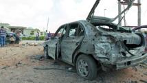 Attentat suicide et fusillades à Benghazi