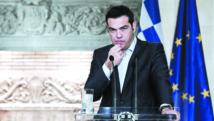 Les chefs des  institutions créancières arrivent en Grèce,  dans un climat  politique tendu