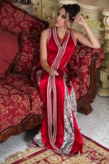 Xena Aouita chante pour le Maroc
