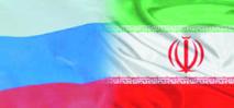Iran et Russie refusent toute menace