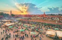 Marrakech, capitale mondiale des statisticiens