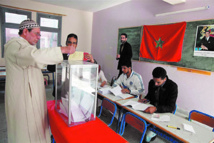 L'USFP impute au gouvernement la responsabilité des dysfonctionnements entachant l'opération électorale