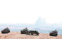 La Turquie poursuit  ses raids anti-Kurdes