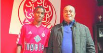 Le lapin portugais servi au WAC par Souleymane Diarra