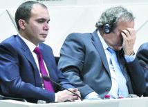 Présidence de la FIFA