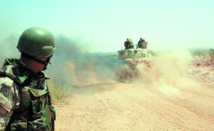 Al Nosra aurait  enlevé dans le nord de la Syrie le chef d'un groupe allié des Etats-Unis