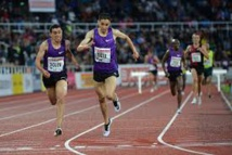 Sigueni s'adjuge le 3000 m  steeple au meeting de Stockholm