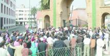 Le SDJ peaufine  sa prochaine campagne de protestation contre Ramid