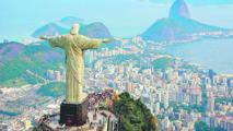 Le Maroc met les bouchées doubles à Rio