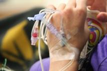 La chimiothérapie en phase terminale préjudiciable à la qualité de vie