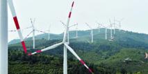 L'énergie renouvelable en Sardaigne suscite des convoitises