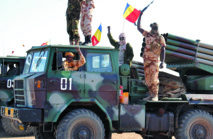 Le président béninois annonce l'envoi de 800 hommes pour lutter contre Boko haram