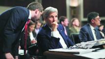 """John Kerry relance le """"dialogue stratégique"""" avec l'Egypte"""