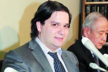 Le patron la plateforme de MtGox, Mark Karpelès, arrêté au Japon