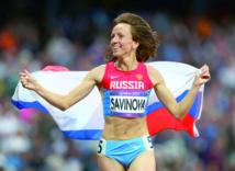 L'athlétisme russe et kényan accusé de dopage