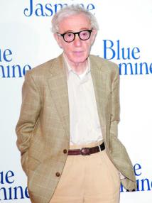 Woody Allen évoque son mariage controversé pour la première fois