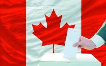 Sécurité, économie et écologie, enjeux des législatives au Canada