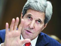 John Kerry rassure les pays arabes et vante l'accord sur le nucléaire iranien