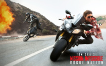 """Mission impossible"" s'empare de la tête du box-office"