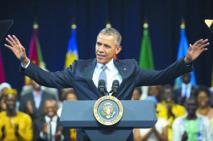 Obama part en guerre contre  le changement climatique