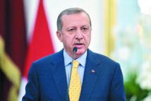 Une économie vacillante à la merci de  l'instabilité sécuritaire et politique en Turquie