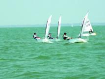 La semaine nautique internationale  de M'diq couronnée d'un plein succès