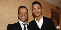Cristiano Ronaldo offre une île grecque à son agent