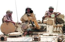 Les troupes gouvernementales et les forces populaires continuent de progresser face aux Houthis