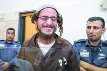 Le va-t-en guerre d'Israël contre  l'extrémisme juif