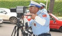 6.241 infractions au Code de la route enregistrées en une seule journée