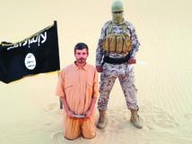 La branche égyptienne de l'EI menace d'exécuter un Croate enlevé au Caire