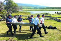 Pour la Malaisie, le débris d'avion trouvé à la Réunion provient bien du vol MH370