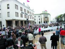 Promouvoir et consolider les droits de l'Homme dans l'espace maghrébin