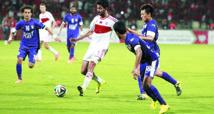 Al Aïn s'offre le WAC et la première Coupe de l'amitié maroco-émiratie