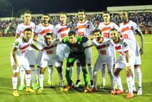Le MAT ravive ses chances de  qualification en Ligue des champions