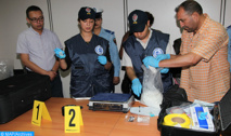 Arrestation de deux ressortissants de Guinée Bissau à l'aéroport Mohammed V