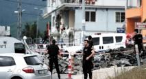 Istanbul théâtre d'attaques contre le consulat des Etats-Unis et un poste de police