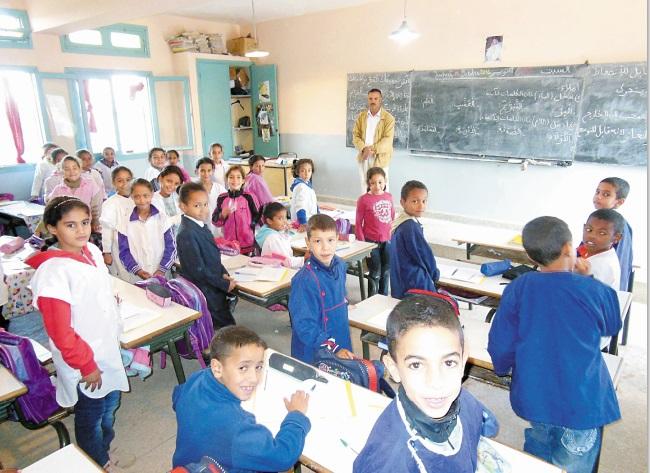 La décadence de l'école primaire