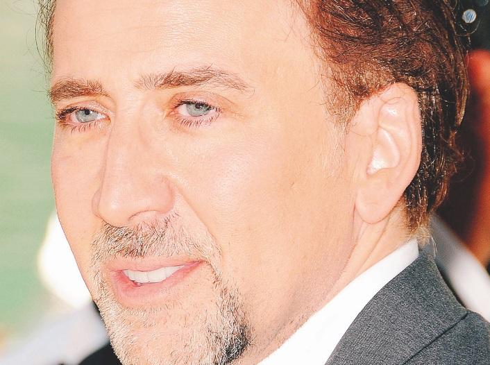 Les vrais noms des stars : Nicolas Cage - Nicolas Kim Coppola