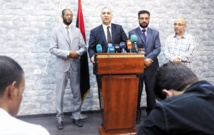 Nouveau round de dialogue inter-libyen à Genève