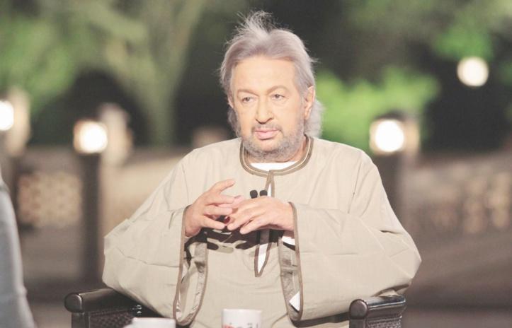 Adieu Nour El Sherif ! Adieu grand maître !